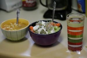 Zsírégető diéta