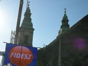 A FIDESZ története