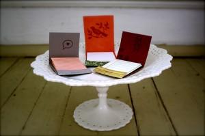 környezetbarát jegyzetfüzetek