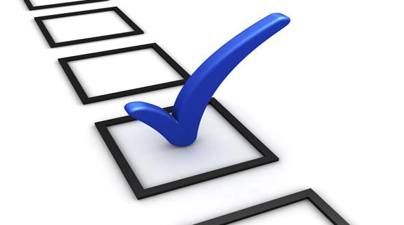 A 2014-es választások fordulópontjai
