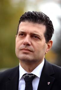 Ciprus új nagykövete átadta megbízólevelét