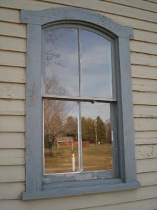 3 rétegű ablak