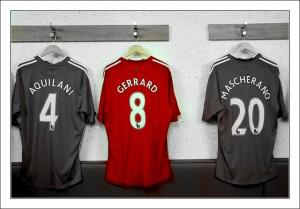 Minőségi Liverpool ajándékok