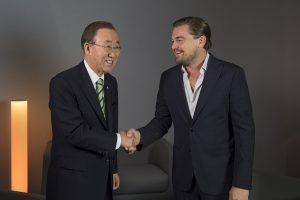 A Visszatérő - Leonardo di Caprio
