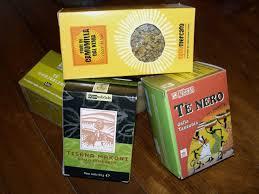 Tea bolt