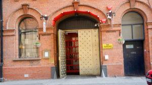 Teljes körű biztonsági ajtó nyitás Budapesten