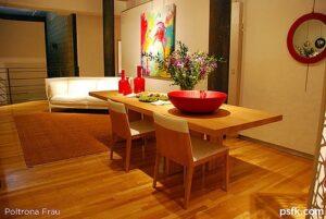 étkező bútor
