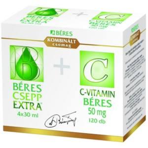Béres vitamin