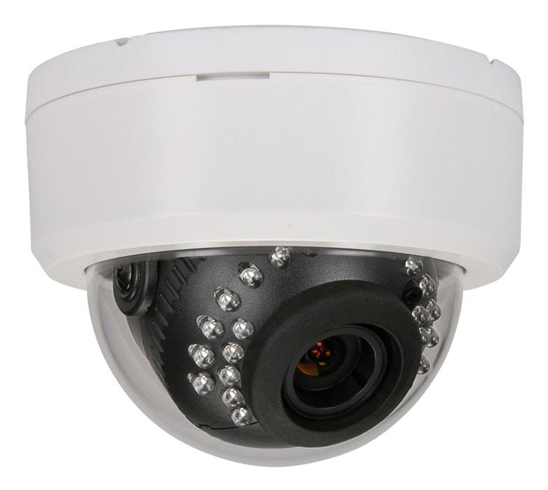 IP kamera rendszer a jobb felbontás érdekében