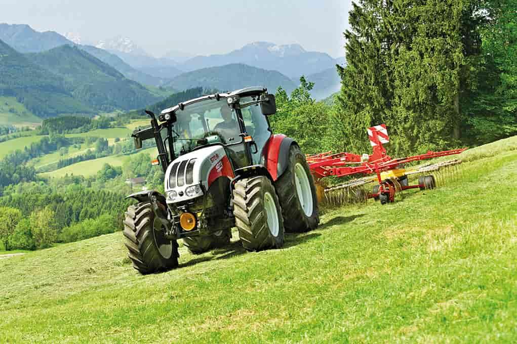 Bőséges felhozatalban használt kistraktor eladó