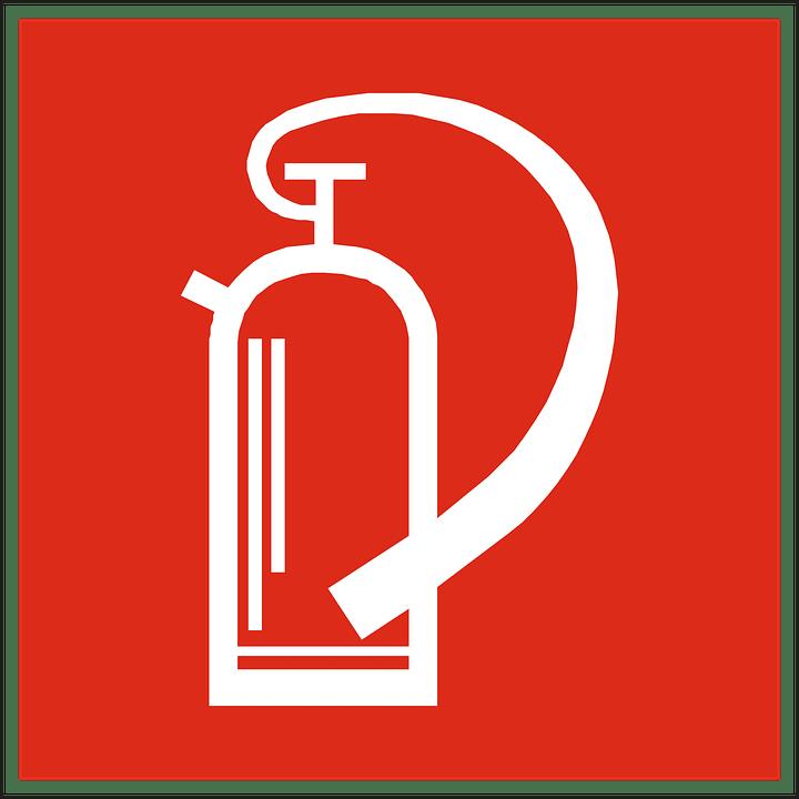 A tűzvédelem jelentős szempont