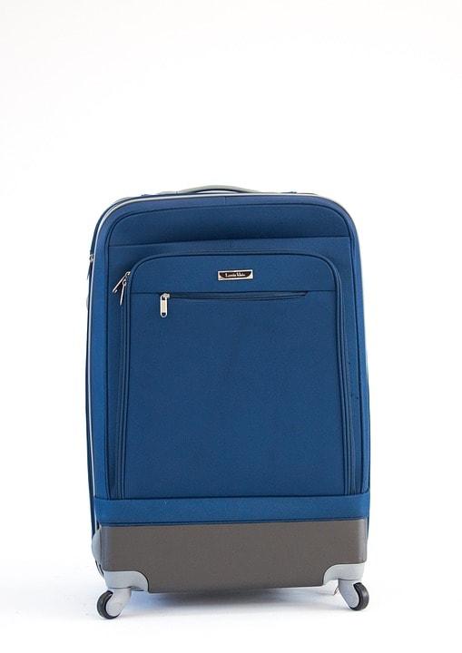 Bővíthető kézipoggyász bőrönd típus