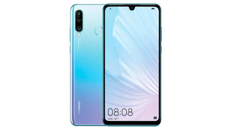 Huawei okostelefonok a magas teljesítményt tükrözik
