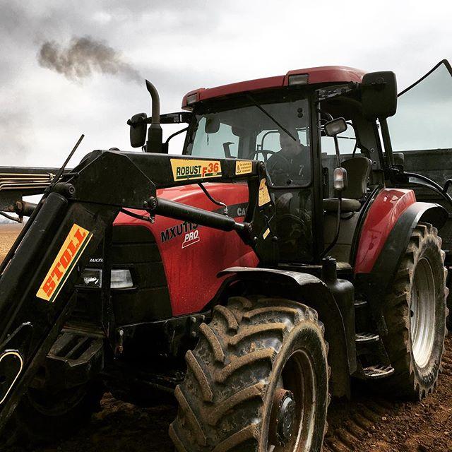 A traktor javítás elegendhetetlen volta