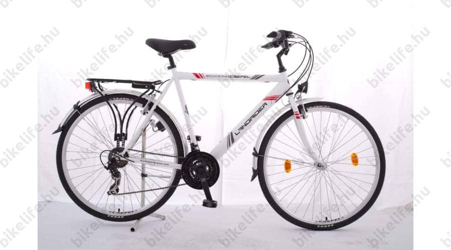 Válasszon a Csepel kerékpárok közül!