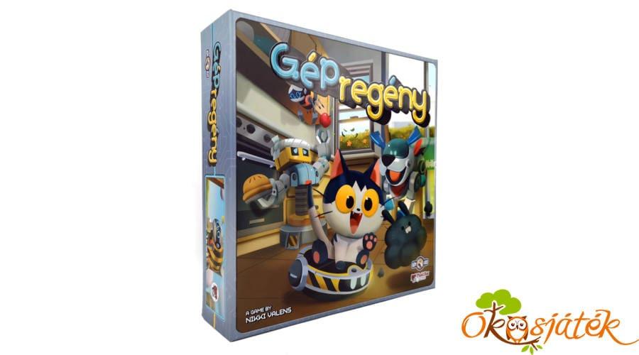 Kreatív és változatos játékok gyerekeknek