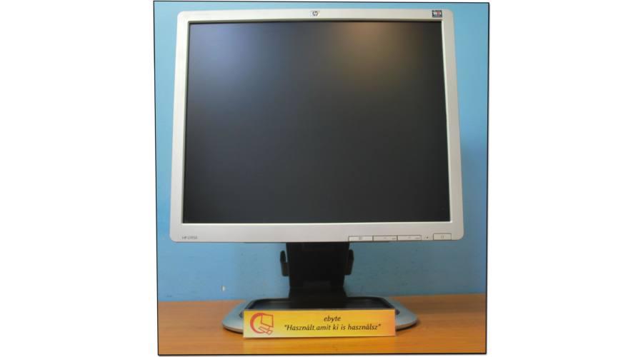 Végre egy jó állapotú használt monitor