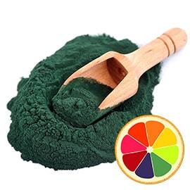 Természetes vitaminforrrás az Imune alga kapszula
