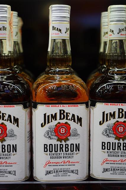 A Jim Beam mindig képes megújulni