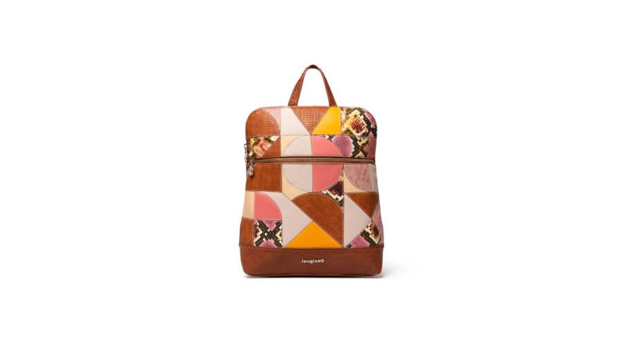 Desigual táska minden nőnek kell!