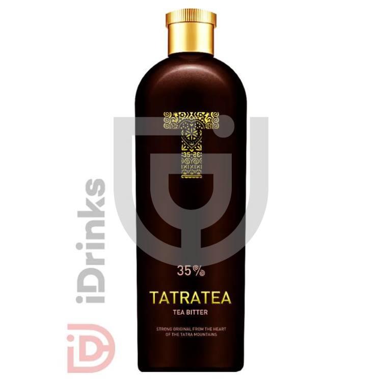 Minden fillért megér a Tatra Tea ár