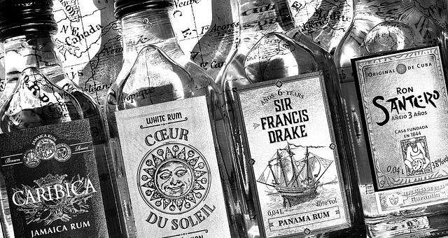 Néhány érdekesség a rumról