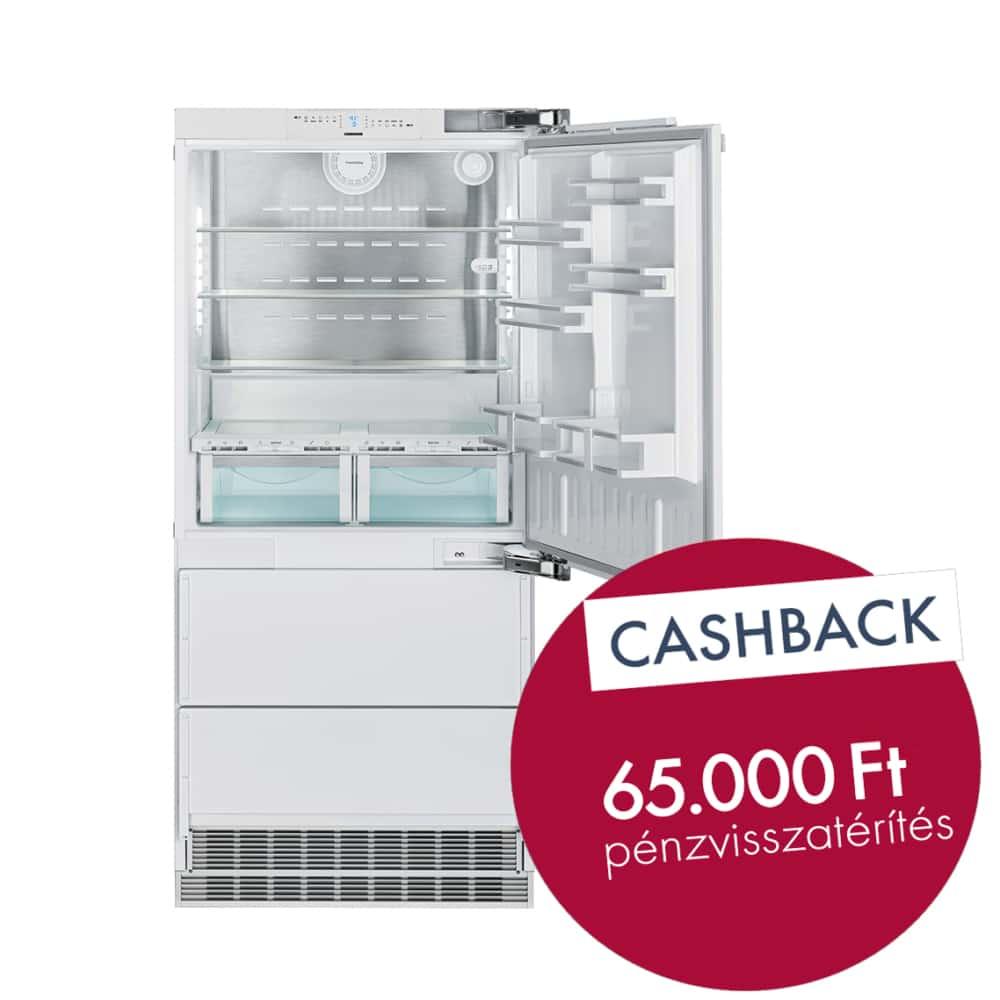 Válasszunk jól a beépíthető hűtőszekrények között!