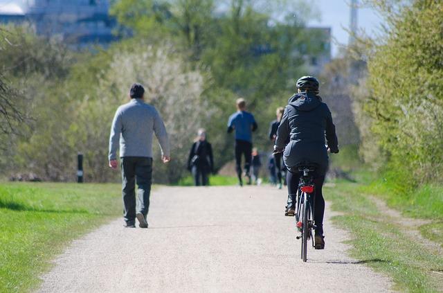 Cross bicikli, egy vagány járgány