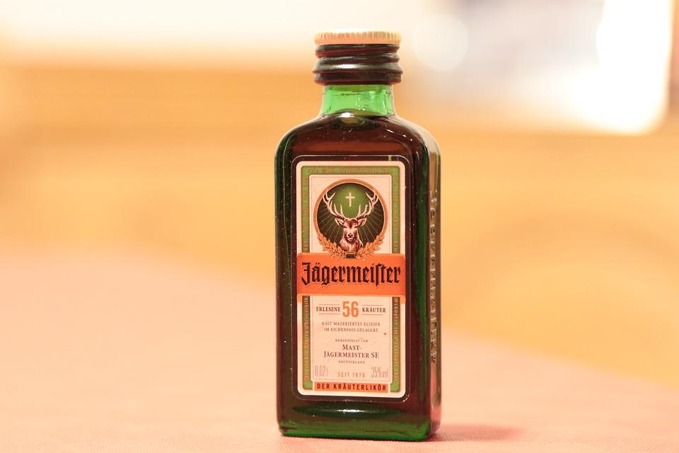 A Jagermeister ár megéri a képviselt minőséget!
