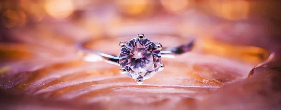 A tökéletes eljegyzési gyűrű kiválasztása