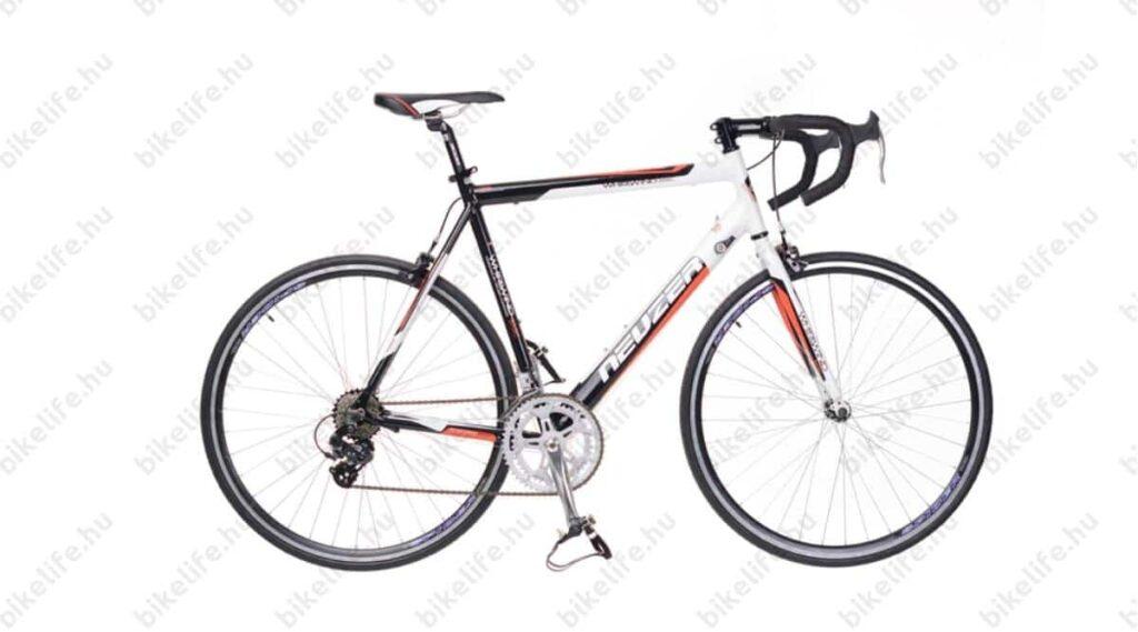 Nem okoz csalódást az aluminium vázas bicikli!
